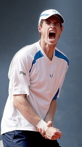 Andy Murray is ready to resume action at Indian Wells.