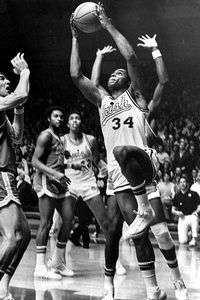 Austin Carr scored 61 points in a 1970 NCAA Tournament game against TCU.