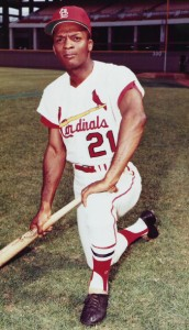 Curt Flood was the first player to actively challenge the reserve clause.