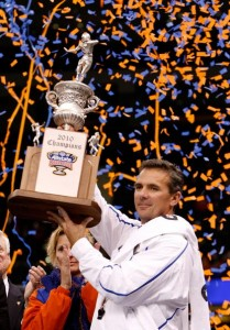 Urban Meyer has enjoyed great success on the field for the Florida Gators, but at what price?