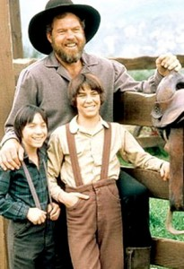 After leaving the NFL, Olsen starred on television In Little House on the Prairie and Father Murphy.