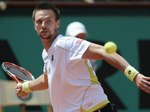 The 2009 BMW Tournament was a breakout event for Robin Soderling.