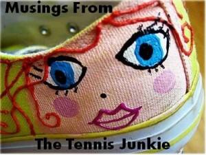 Tennis Junkie-logo