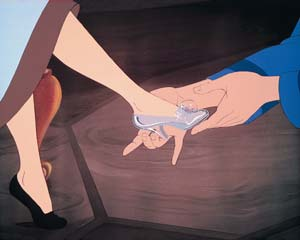 The NCAA Basketball Tournament gives small schools the chance to wear Cinderella's glass slipper.