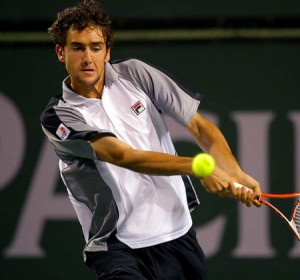 Marin Cilic is one of the hottest players on tour going into Indian Wells.
