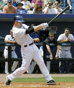 Jason Bay should be a great addition for the Mets.
