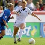 USWNT vs Iceland