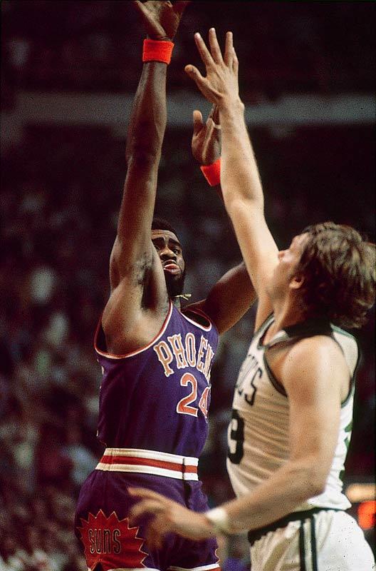 1976 NBA Playoffs