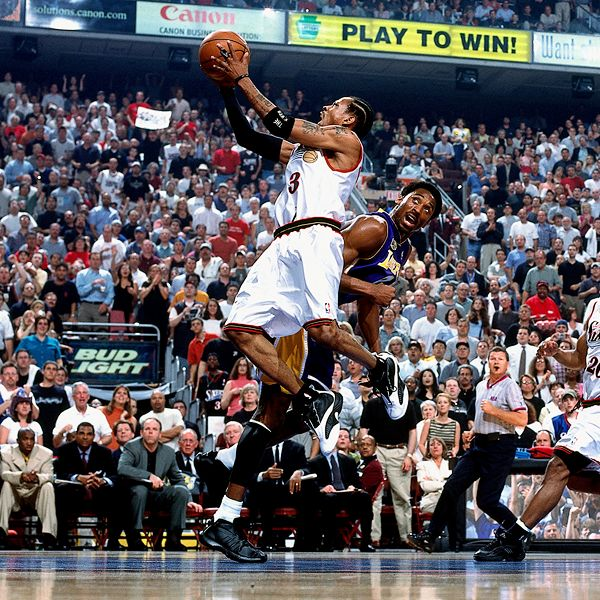 Greatest Moments in NBA Finals History: 50-26 | Sports ...