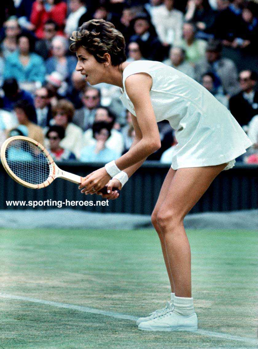 Who s No 1 16 Women in Tennis Who Held the Top Spot Longest
