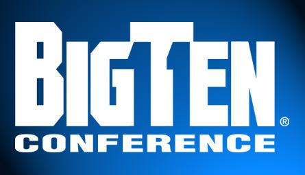 big ten conference logo - photo #2