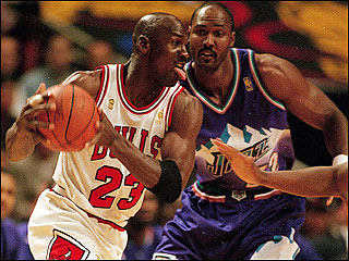 Counting Down the 20 Greatest NBA Finals of All-Time   Sports Then and Now