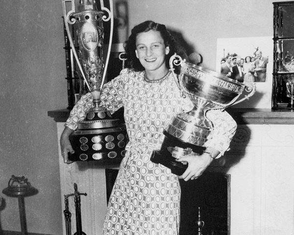 an analysis of the careers of two female athletes in the 20th century babe didrikson zaharias and ja Voted the greatest female athlete of the 20th century two-time olympic gold medalist.