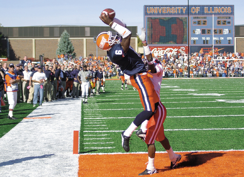 Illinois Fighting Illini News, Scores, Status, Schedule ...