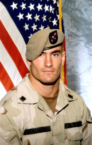 pat tillman true american hero