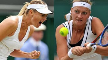 Playing the tennis rankings game reviewing the top 10 in 2011 sports then and now for Petra josting