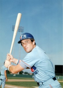 Gary Carter spent the first 11 years of his career with the Montreal Expos.