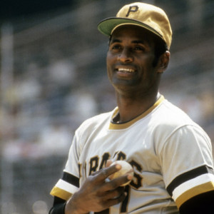 Roberto Clemente was a legend on and off the baseball field.