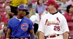 Even though Mark McGwire and Sammy Sosa captured the immagination of the baseball world in 1998, neither player will likely ever earn a spot in the Hall of Fame.