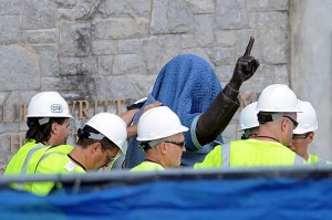 The removal of the Joe Paterno statue was a visible sign of how the legacy of their former head coach has drastically changed over the last 15 months.