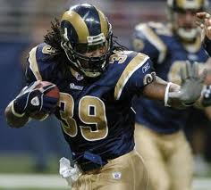 Steven Jackson has found himself in elite company after another 1,000-yard season in 2012. 