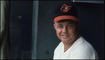 Weaver-Orioles