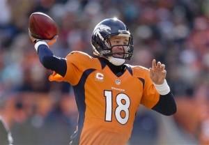 2012 MVP: Peyton Manning.