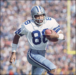 Drew Pearson