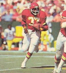 Joe Delaney was a rising star when he died while trying to save others on June 29, 1983.