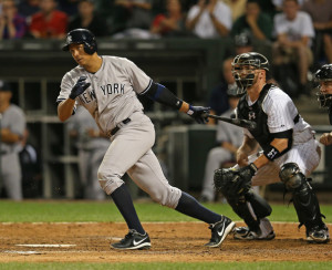 Alex Rodriguez has struggled in his return to the field.