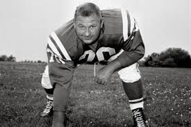 Art Donovan was one of the great characters in NFL history.