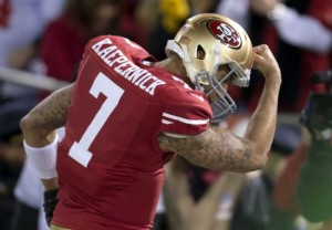 After coming close a year ago, Colin Kaepernick and the San Francisco 49ers will look to return to the Super Bowl.