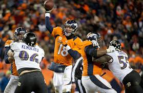 Lucky Seven: Peyton Manning had a night for the ages to open the season.