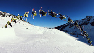 Mayrhofen Ski Resort is one of the top skiing and snowboarding destinations in Europe