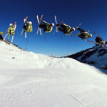 Top Three Snowboarding Destinations in Europe