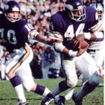 Multi-Purpose Star Chuck Foreman
