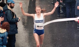 Grete Waitz won the New York City Marathon nine times.