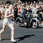 The History of Famous Marathon Runners