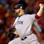 Lester, Ortiz Help Red Sox Close In On World Series Title
