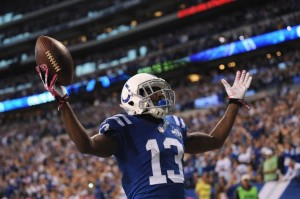T.Y. Hilton is quietly one of the best big-play receivers in the game.