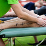 A History of the Sports Massage