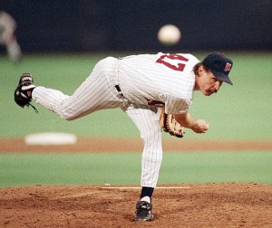 Jack Morris won more games than any other pitcher in the 1980s and in 1991 beat the Atlanta Braves with one of the best pitching performances in World Series history.