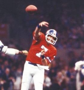 Craig Morton was the first quarterback to start Super Bowls for two different franchises.