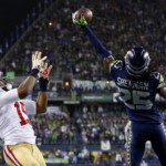 Richard Sherman is a Loudmouth, But Not an Original