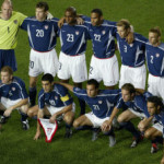 A look back at the 2002 World Cup: Summer of Upsets
