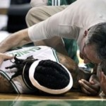 Benched: 5 of the Worst Sports Injuries the NBA Has Ever Seen