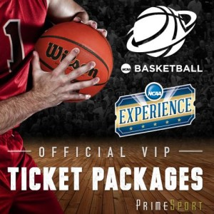 Tickets to the NCAA Final Four are still available.