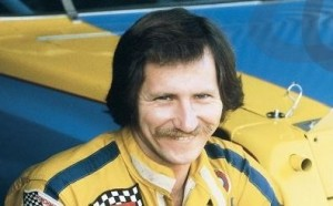 Dale Earnhardt won seven NASCAR championships before being killed during a 2001 crash at the end of the Daytona 500.