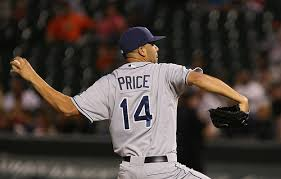 Could choosing to keep David Price prove to be the decision of the year for the Tampa Bay Rays?