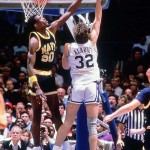 Best College Shot Blockers of the Past 30 Years